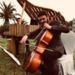 Cello Covers Valmúsica