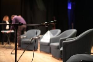 conferencias sonido