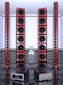 line array_sonido