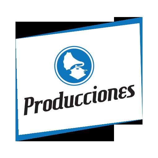 PRODUCCIONES TÉCNICAS